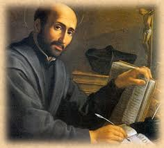 Prayer of St Ignatius of Loyola – Suscipe